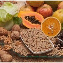 Alimente bogate in fibre, pentru silueta si sanatate