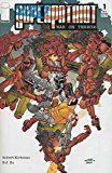 #7: SuperPatriot: War on Terror #1 VF ; Image comic book