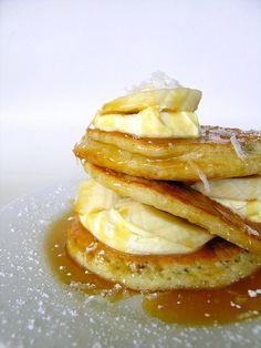 Ricette di Dolci e Torte: Pancakes: Ricetta Originale