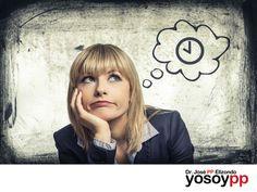 """Lo puedes hacer hoy. SPEAKER PP ELIZONDO. """"Procrastinar"""" proviene del latín pro (adelante) y crastinus (relacionado con el mañana) y es el hábito de postergar, diferir, aplazar o posponer actividades o situaciones que uno debe atender, por otras acciones más irrelevantes y agradables. Le invitamos a visitar la página web www.yosoypp.com.mx para que, de la mano del Doctor José PP Elizondo, descubra cómo poner prioridades en su vida y dejar de procrastinar. #yosoypp"""