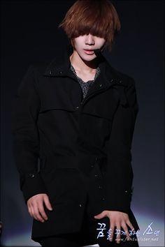 Lee Taemin #SHINee
