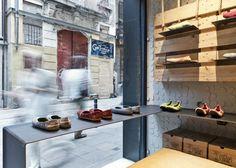 sole rebels | dom arquitectura + asa studio