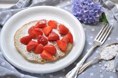 Gesunde Pfannkuchen - schnell & köstlich // Healthy pancakes - quick & delicious