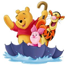Download Winnie The Pooh Clipart