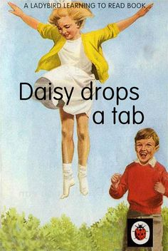 by @Brandy_Snap Kid Books, Books To Read, Children's Books, Book Names, Ladybird Books, Sick Kids, Book Title, Classic Books, Twisted Humor
