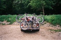 UK Bike Park trip