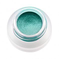NYX Professional Makeup Holographic Halo Cream Eyeliner #BestEyeliner Simple Eyeliner, Best Eyeliner, How To Apply Eyeliner, Eyeliner Makeup, Eyeliner Ideas, Highlighter Makeup, Contour Makeup, Red Makeup, Makeup Geek