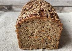 Brot-Rezepte - Backen mit Christina Bread Bun, Bread Rolls, Sourdough Recipes, Bun Recipe, Bread N Butter, Bread Baking, No Bake Cake, Banana Bread, Bakery