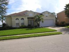 Vacation rental in Bradenton from VacationRentals.com! #vacation #rental #travel Florida Vacation, Vacation Rentals, Mansions, House Styles, Travel, Home, Viajes, Florida Holiday, Manor Houses