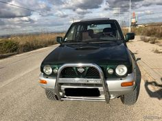 Nissan Terrano Ii, 4x4, Vehicles, Used Cars, Jeeps, Vintage Cars, Car, Vehicle, Tools