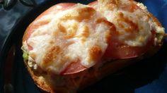 Kittencal's Tuna Melt Sandwich
