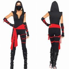 Cheap costume swim, Buy Quality costume fascinator directly from China costume supergirl Suppliers:  New cosplay Black Sexy Ninja Role Playing Clothes assassins High Quality Masquerade costumes for women maleficent fanta