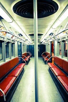 NewYork City Photography  New York City Subway by rebeccaplotnick, $30.00
