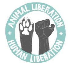 Animal Liberation is Human Liberation.