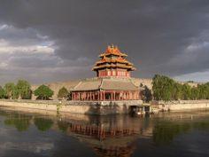 Forbidden City  - Bucket List #ExpediaWanderlust