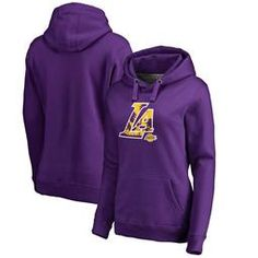 Los Angeles Lakers Fanatics Branded Women's Plus Sizes Sunset Blvd Hometown Collection Pullover Hoodie - Purple Los Angeles Lakers, Plus Size Casual, Plus Size Outfits, Walnut Kernels, Caramel Icing, Melting Chocolate, Plus Size Fashion, Plus Size Women, Pullover
