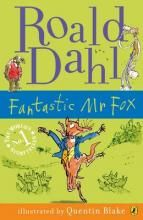 Fantastic Mr Fox (Puffin Books) By (author) Roald Dahl -Free worldwide shipping of 6 million discounted books by Singapore Online Bookstore http://sgbookstore.dyndns.org