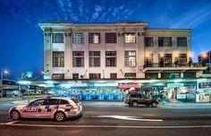 Night photo walks on the Tron Photo Walk, Night Photos, Long Exposure, Walks, Hamilton, Street Photography, New Zealand, City