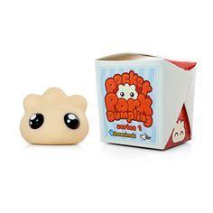 Shawnimals - Pocket Pork Dumpling Series 1 : Blind Box