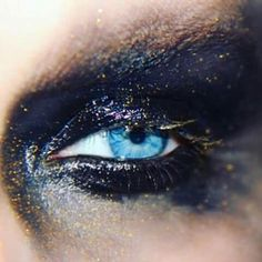 Make up by Pat McGrath More