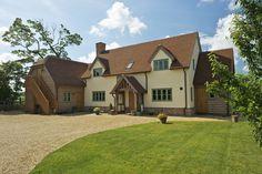 Pearmain Cottage - www.borderoak.com