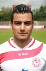 Ozan Yilmaz - Fortuna Köln