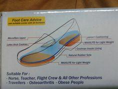 """Berjalan & Berdiri Dengan Gembira.  Kasut FootLink """"Lembut, Ringan & Selesa""""  Sistem kasut FootLink: Meresap Gegaran & Melindungi Sendi serta Otot.  Insya-Allah lenguh-lenguh kaki dan sakit pinggang hilang.  #PosMai ialah jenama kedai online dibawah pengurusan Syarikat Langteh Enterprise. No. Pendaftaran SSM: 001536331-A Reg. MOF Malaysia & Bumiputera: 357-02077609.  Agent DROPSHIP seluruh Malaysia diperlukan. Komisyen jualan berbaloi-baloi Insya-Allah.  WhatsApp cepat 0123880902  Mohd Zamri…"""