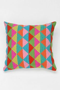 Magical Thinking Prism Pillow
