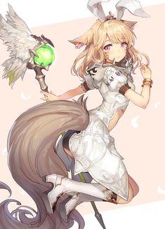 girlxgirlxcat: By: ももこ