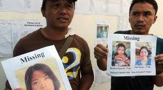 Hopen op een wonder na scheepsramp Filipijnen | Volg het nieuws terwijl het gebeurt
