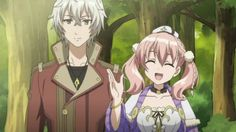 Surprisingly, despite the series having a strong following in the West, no one picked up Atelier Escha & Logy ~Alchemists of the Dusk Sky~ when the first ever anime adaptation for the series debuted in Japan in 2013.
