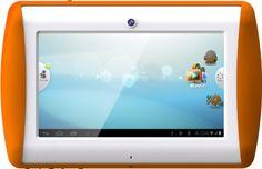 MEEP: La tablette Android pour enfants avec ebooks, jeux et 400 autres applications | Idée Cadeau France