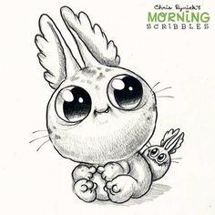 Chris Ryniak - cute art