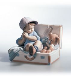 Lladro 06795 My favourite place