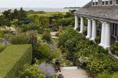 A Whimsical Seaside Garden - WSJ Home Front - WSJ.com