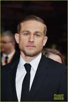 Charlie Hunnam & The Lost City Of Z in Berlinale 2017