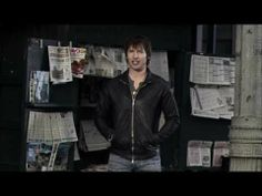 James Blunt - If Time Is All I Have [OFFICIAL VIDEO]  POWERFUL!!! wonder who the woman is.