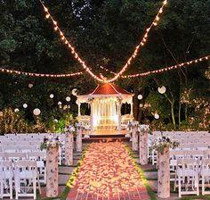 Wedding Venue in Atlanta, GA | Flint Hill