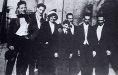 Intrinseco y expectorante: Chico Marx: Humorista, pianista y adicto al juego y a las mujeres
