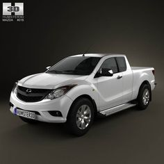 48 best ute images on pinterest holden colorado pickup trucks and ute mazda bt 50 crew cab 2012 3d model from humster3d price fandeluxe Images