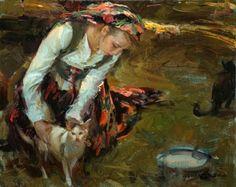 Daniel F. Gerhartz - Fresh Milk