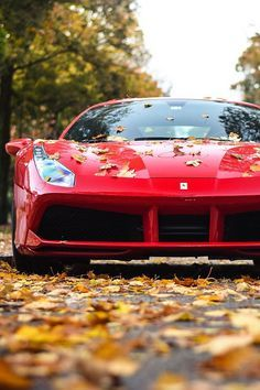 #Ferrari 488 GTB