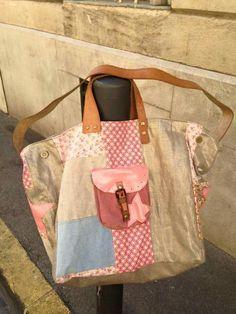 Bag Pomponette