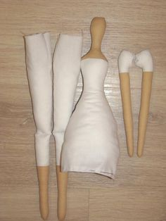tilda doll - pattern and tutorial with many pics