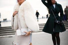 El sueño de la Costura - fashion week PARIS january '14