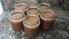 Yogur de bombón de chocolate para #Mycook http://www.mycook.es/receta/yogur-de-bombon-de-chocolate/