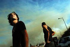 : Lebanon Israel War, Lynsey Addario