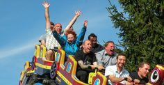 Top Ten Tips for Amazing Amusement Park Photography | BL Blog