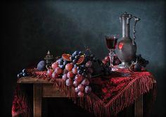 Still life by Elena Romanova on lensart.ru
