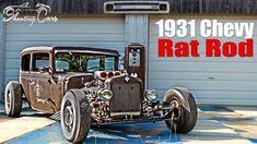 1931 Chevy Rat Rod ~ The Bayou Bootlegger II